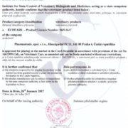 EcoEars-eu-certifikace